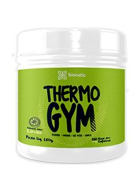 Thermo GYM Sabor Natural Limão Bionetic 250g