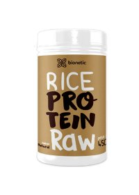 Rice Protein Sabor Natural Bionetic 450g