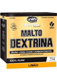 Maltodextrina Limão Unilife 1kg
