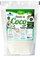 Farinha de Coco Light Unilife 300g