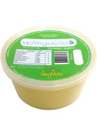 Manteiga Vegetal NaVegação VegVida 200g