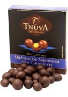 Drágeas de Amendoim com Chocolate Tnuva 50g