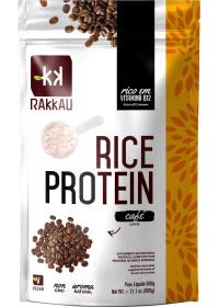 Rice Protein Sabor Café Rakkau 600g