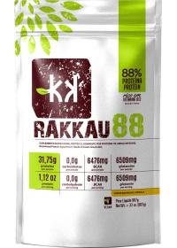 Rakkau88 Sabor Baunilha Rakkau 907g