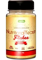 Nutritional Yeast Em Flocos (Levedura Nutricional) Sabor Natural VeganWay 125g