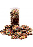 Chocolate Confete Tnuva 100g