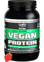 Vegan Protein W-Pro sabor Morango Unilife 900g