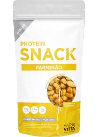 Snack Protein Parmesão Farovitta 35g