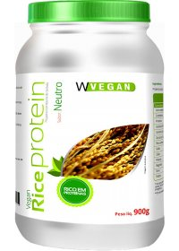 Rice Protein Neutro Wvegan 900g