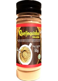 Queijoquinha Ralada Natural Science 50g