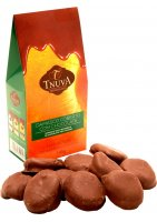 Bombons de Damasco com Chocolate Tnuva 140g