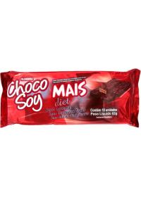 Chocolate de Soja Choco Soy Mais Diet Olvebra 62g