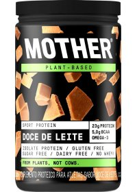 Sport Protein Doce de Leite Mother 527g