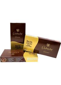 Chocolate Gourmet 54% Cacau Gobeche 1,01kg