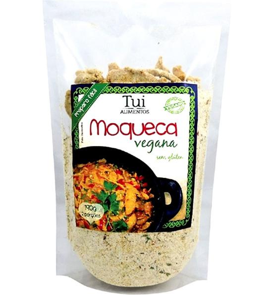 Moqueca Vegana Tui Alimentos 160g