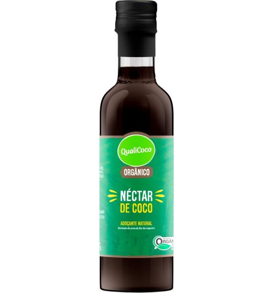 Néctar de Coco Orgânico Qualicoco 250ml