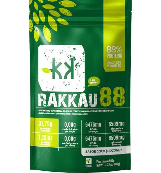 Rakkau88 Sabor Coco Rakkau 907g
