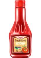 Ketchup Orgânico Frasco Fugini 400g