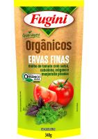 Molho de Tomate Ervas Finas Orgânico Fugini 340g