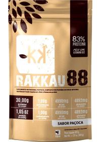 Rakkau88 Sabor Paçoca Rakkau 907g