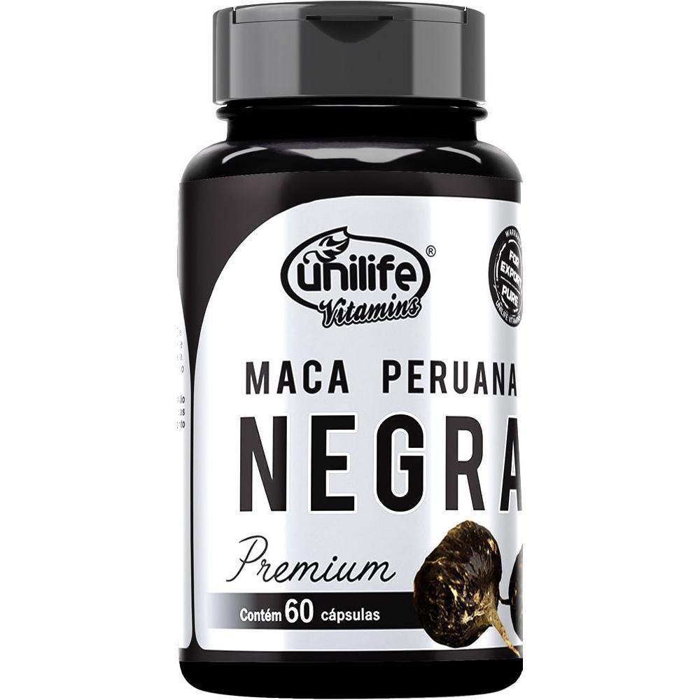 para que serve a maca peruana negra