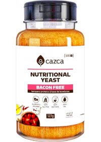 Nutritional Yeast Bacon Free Cazca 127g
