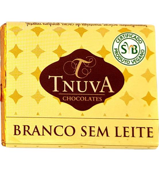 Chocolate Branco Tnuva 14g
