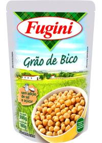 Grão-de-Bico Fugini 250g