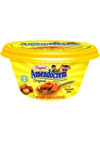Amendocrem Original Vegano Fugini 200g