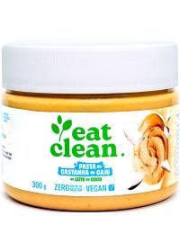 Pasta Castanha Caju Leite de Coco Eat Clean 300g