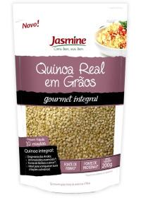 Quinoa Real em Grãos Jasmine 200g