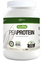 Pea Protein Natural VeganWay 900g