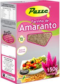 Farinha de Amaranto Pazze 150g
