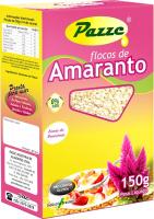 Flocos de Amaranto Pazze 150g