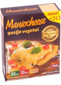 Maniocheese Queijo Vegetal em Pó Manioc 120g