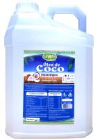 Óleo de Coco Extra Virgem Unilife 5 Litros